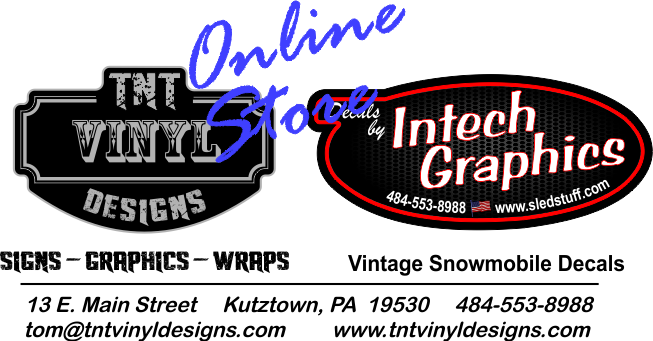 TNT Vinyl Designs, LLC and Intech Graphics