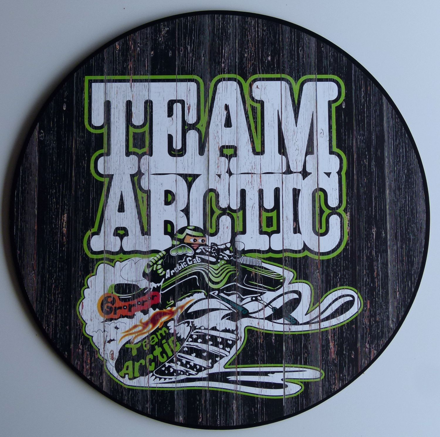 Arctic Cat Team Arctic Composite 23.5