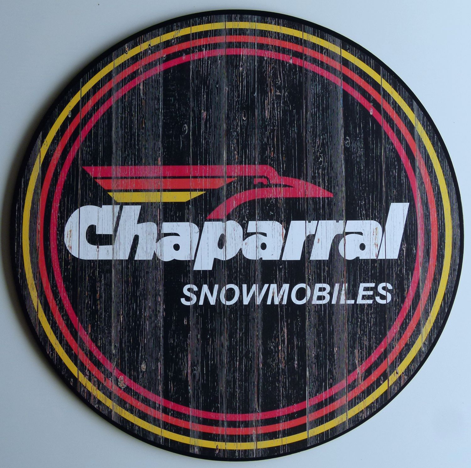 Chaparral Composite 23.5