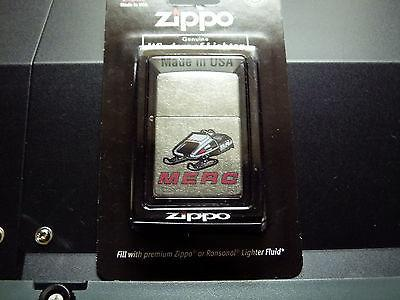 New Mercury Sno Twister Snowmobile Novelty Zippo Lighter