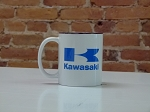 Kawasaki Ceramic Coffee Mug