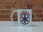 Yamaha Ceramic Coffee Mug